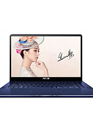 Недорогие -ASUS Ноутбук блокнот U5500VE 15.6inch LED IPS Intel i7 i7-7700HQ 16 Гб DDR4 512GB SSD GTX1050Ti 4GB Windows 10