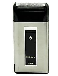 Недорогие -Factory OEM Электробритвы для Муж. 220 V Индикатор питания / Многофункциональный / Легкий и удобный / Индикатор зарядки / Беспроводное использование
