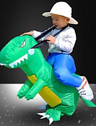 Недорогие -Животные Динозавр ПВХ (поливинилхлорида) Детские Подарок 1pcs