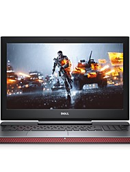 Недорогие -DELL Ноутбук блокнот Inspiron 15-7567-R4645B 15.6inch Intel i5 i5-7300HQ 8GB DDR4 128GB SSD 1TB GTX1050Ti 4GB Windows 10