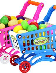 Недорогие -Классика Фокусная игрушка Взаимодействие родителей и детей утонченный Новый дизайн Мягкие пластиковые Все Детские Подарок 1pcs