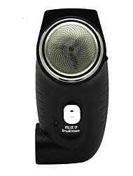 billige Barbering og hårfjerning-Factory OEM Elektriske barbermaskiner for Herrer 220V Avtagbar Trådløs bruk Lett og praktisk Multifunktion Ergonomisk Design Lav lyd