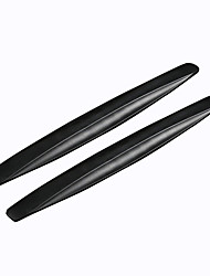 cheap -0.405m Car Bumper Strip for Car Bumpers External Common PVC For universal All years General Motors