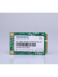 baratos -iRECADATA Empresa de disco rígido 64GB SATA 3.0 (6Gb / s) RD-msata-SSD