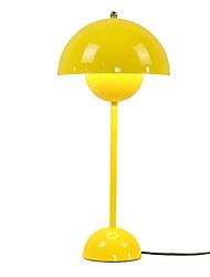 Недорогие -Современный Защите для глаз Назначение Спальня Пластик 220 Вольт Синий Белый Черный Красный Бледно-желтый