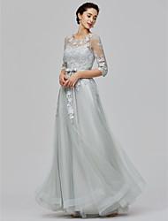 Prozirne haljine