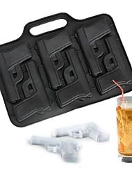 Недорогие -Винные холодильники силикагель, Вино Аксессуары Высокое качество творческийforBarware 18*14.5*1.5cm см 0.1kg кг 3D 1шт