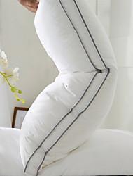 Недорогие -удобная верхняя подушка для постельного белья надувная / удобная подушка полипропиленовый полиэстер / хлопок