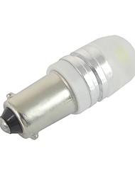 abordables -SENCART 1 Pièce BA10S / T10 Automatique / Moto Ampoules électriques 70lm 1 LED Éclairage extérieur / Éclairage intérieur / Moto For