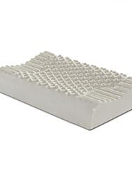 Недорогие -Комфортное качество Запоминающие форму тела подушки / Подголовник Новый дизайн / удобный подушка 100% натуральный латекс Полиэстер