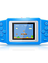 cheap -S100 Game Console Built in 1pcs Games 2.4inch inch Portable
