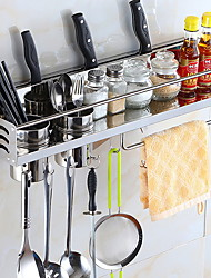 Недорогие -кухонная организация шкаф аксессуары нержавеющая сталь высокое качество 1set