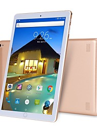 cheap -Ampe K107 10.1inch Phablet ( Android6.0 1280 x 800 Quad Core 2GB+16GB )