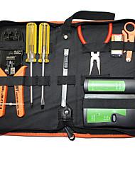 abordables -Nylon 210D Cierres Utensilios Bolsas para Herramientas