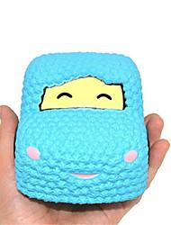 Недорогие -LT.Squishies Резиновые игрушки / Устройства для снятия стресса Автомобиль Стресс и тревога помощи / Декомпрессионные игрушки Others 1pcs