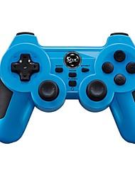 Недорогие -BTP-2163X Проводное Геймпад Назначение Sony PS3 / ПК ,  Вибрация Геймпад ABS 1 pcs Ед. изм