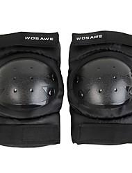 halpa -WOSAWE Moottoripyörän suojavaatetus varten Kyynärpääsuojat Unisex Poly / Puuvilla / PE / EVA Iskunkestävä / Helppo pukeutuminen / Uusivuosi
