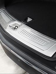 Недорогие -0.6m Бар порога автомобиля for Автомобильный багажник Внутренний Общий Нержавеющая сталь For Cadillac Все года XT5