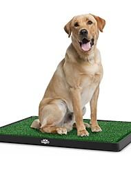 baratos -Cachorros Tosa & Penteados Conjuntos de Treino Treinador Multi Camadas Lavável Verde
