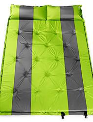 baratos -Almofada de Dormir Tapete de Ar Ao ar livre Manter Quente Inflado Grossa 100°C Acampar e Caminhar Exterior Todas as Estações