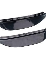 Недорогие -2pcs Автомобиль Автомобильные дождевики Деловые Тип пасты For Зеркало заднего вида For Mercedes-Benz Класс E Все года