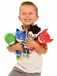baratos -Boneca de pelúcia Plush Toy Design de Desenho-Animado Unisexo de Criança Dom