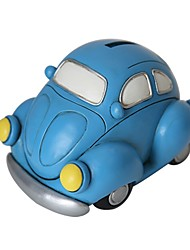 Недорогие -Копилки мини / Автомобиль / Старинная машина Очаровательный 1 pcs Для подростков / Детские Подарок