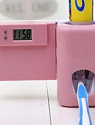 Недорогие -Многофункциональный / Креатив Современный / Мода Пластик 1шт Зубная щетка и аксессуары