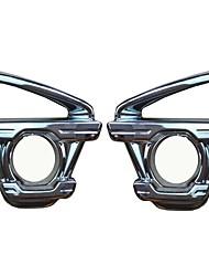 abordables -2pcs Voiture Couvertures de lumière de voiture Business Type de pâte For Phares antibrouillard avant For Mazda CX5 2015