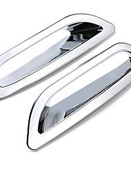 Недорогие -2pcs Автомобиль Автомобильные световые чехлы Деловые Тип пасты For Задние противотуманные фары For Nissan X-Trail 2015 / 2014