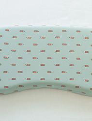 Недорогие -Комфортное качество Запоминающие форму тела подушки Стрейч / удобный подушка Пена с памятью / Полипропилен Полиэстер / Хлопок