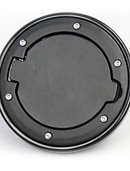 cheap -Fuel Tank Caps BlackforJeep Wrangler All years Aluminium Common External