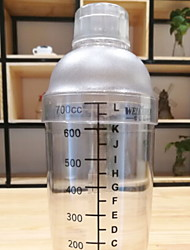 Недорогие -изделия из стекла / Инструменты для барменов и сомелье Резина, Вино Аксессуары Высокое качество творческий для Barware Прост в применении 1шт