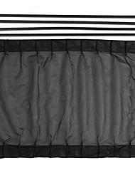 Недорогие -автомобильный Козырьки и др. защита от солнца Автомобильные солнцезащитные шторы Назначение Универсальный Все года пластик / Нейлон /