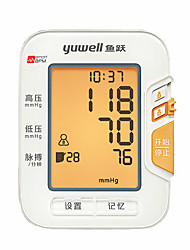 cheap -Factory OEM Blood Pressure Monitor YE-690C for Men and Women Sensor / Wireless use / Light and Convenient