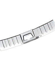 cheap -0.6m Car Threshold Bar for Car Trunk Internal Common Stainless steel For universal All years General Motors