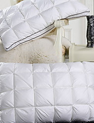 cheap -Comfortable-Superior Quality Bed Pillow Comfy Inflatable Pillow Polypropylene Cotton Polyester