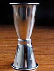 Недорогие -изделия из стекла Нержавеющая сталь, Вино Аксессуары Высокое качество творческий для Barware Многофункциональные / Прост в применении 1шт