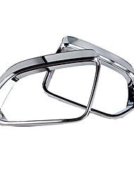 Недорогие -2pcs Автомобиль Автомобильные дождевики Деловые Тип пасты для Зеркало заднего вида Назначение Mercedes-Benz VITO Box Все года