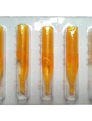abordables -100 pcs Conseils de tatouage 100 x pointe jetable Plastique Professionnel / Sécurité / Facile à Installer