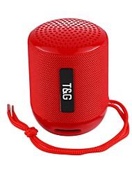 Недорогие -TG129 Speaker Bluetooth-динамик Bluetooth 4.1 Micro USB Домашние колонки Синий / Темно-синий / Камуфляж цвета