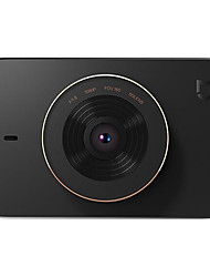 abordables -Xiaomi Mijia English Version 1080p Mini / Vision nocturne DVR de voiture 160 Degrés Grand angle CMOS 3 pouce Dash Cam avec ADAS