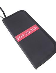 Недорогие -Switch Мешки Назначение Nintendo Переключатель,Кожа PU Мешки Портативные #