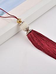 cheap -curtain Accessories Tassel / Tie Back Modern 2pcs