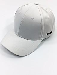 abordables -Unisexe Soirée / Actif Casquette de Baseball / Chapeau de soleil Couleur Pleine