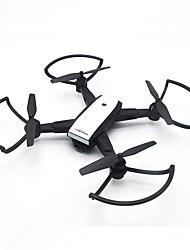 baratos -RC Drone FQ777 FQ38W BNF 4CH 6 Eixos 2.4G Com Câmera HD 2.0MP 720P Quadcópero com CR FPV / Retorno Com 1 Botão Quadcóptero RC / Controle