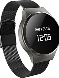 cheap -Smart Bracelet Touch Screen / Water Resistant / Water Proof / Calories Burned Pedometer / Activity Tracker / Sleep Tracker Bluetooth4.0