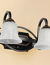 cheap -New Design Antique Wall Lamps & Sconces Living Room / Bedroom Metal Wall Light 220-240V 20W