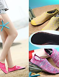 Недорогие -Обувь для плавания для Взрослые - Противозаносный, Мягкость Дайвинг / Серфинг / Для погружения с трубкой