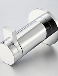 Недорогие -Крючок для халата Cool Современный / Modern Латунь 1шт - Ванная комната На стену